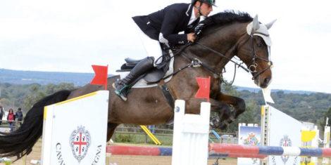 Sardegna Jumping Tour V Edizione