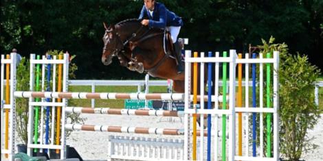 Sardegna Jumping Tour e 57° Premio Regionale Sardo