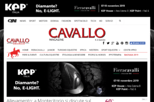 Allevamento: a Montecitorio si discute sul cavallo Anglo-Arabo Sardo