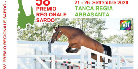 CATALOGO COMPLETO 58° PREMIO REGIONALE ALLEVAMENTO SARDO 2020