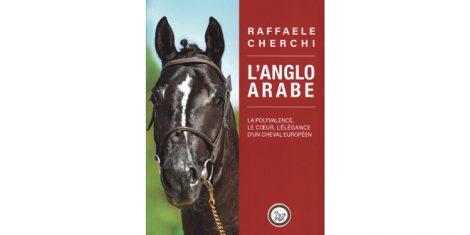 """L'Anglo Arabe"" the book by Raffaele Cherchi Lecheval.fr"