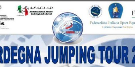Sardegna Jumping Tour 2021 E VETRINA D'ELITE